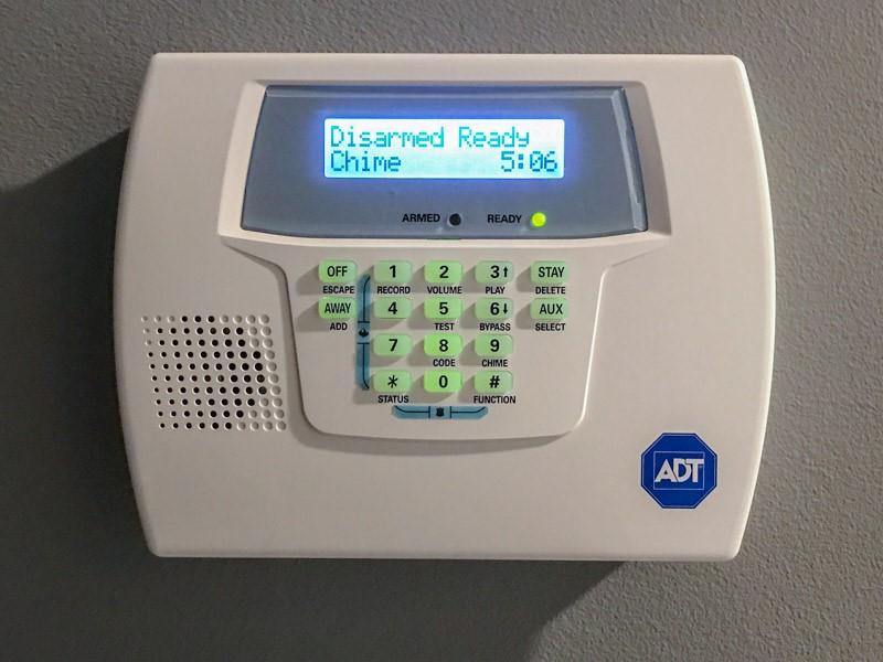 Security Alarm Distributors