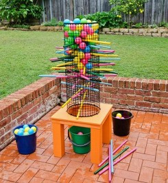 33 Ideas Diy Outdoor Toys For Kids Projects 27