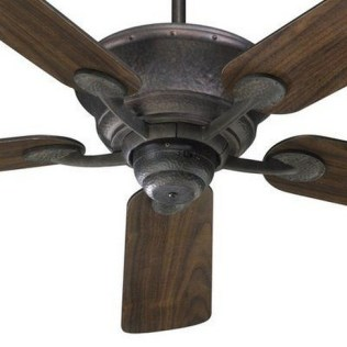 44 Bennett 5 Blade Ceiling Fan With Remote, Light Kit Included 33