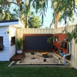 45 Cool And Budget Friendly Projects For A Kid S Play Area #backyardideas Make 38