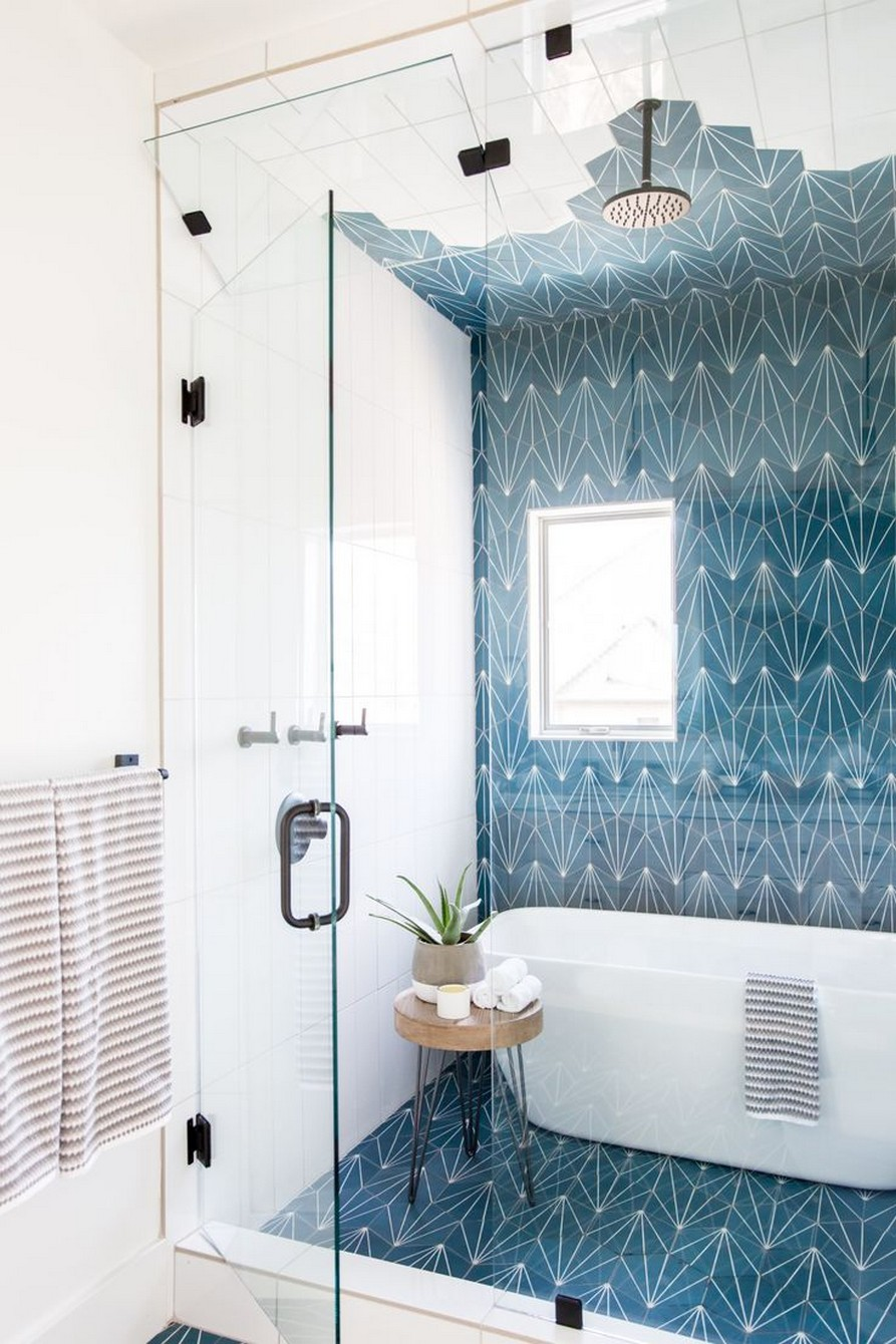 49 Luxury Bathrooms And Tips You Can Copy From Them 23