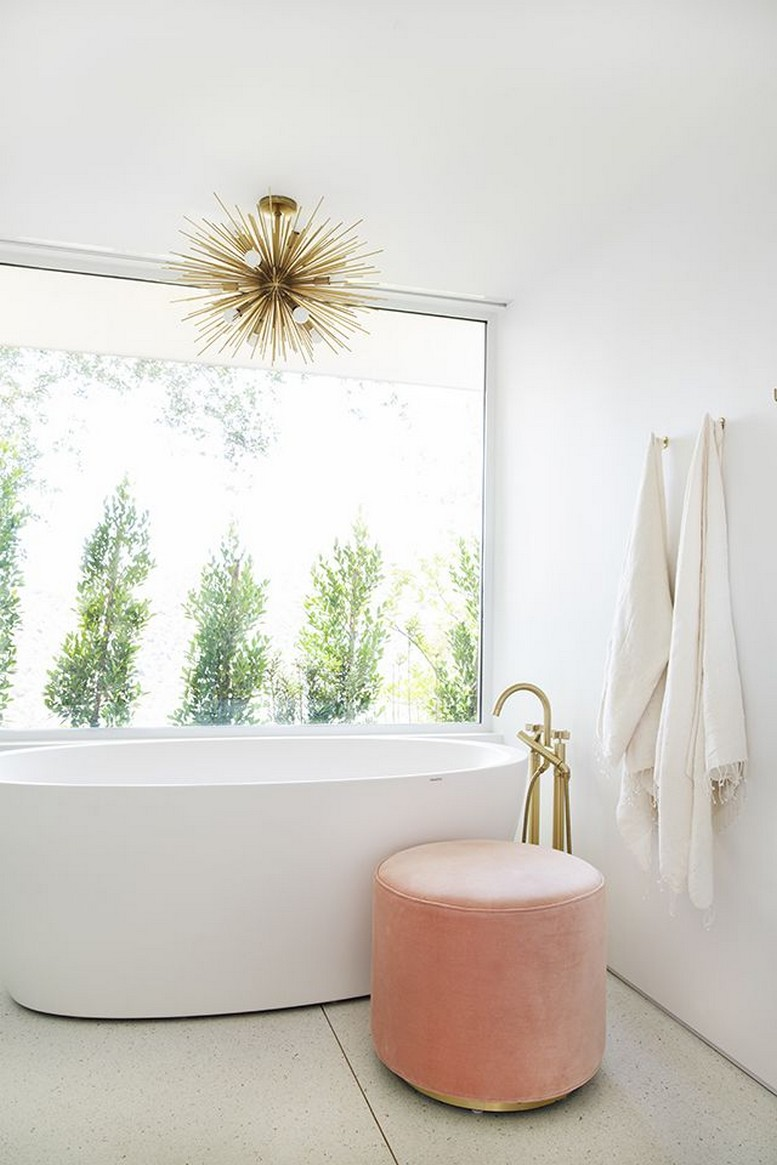 49 Luxury Bathrooms And Tips You Can Copy From Them 3