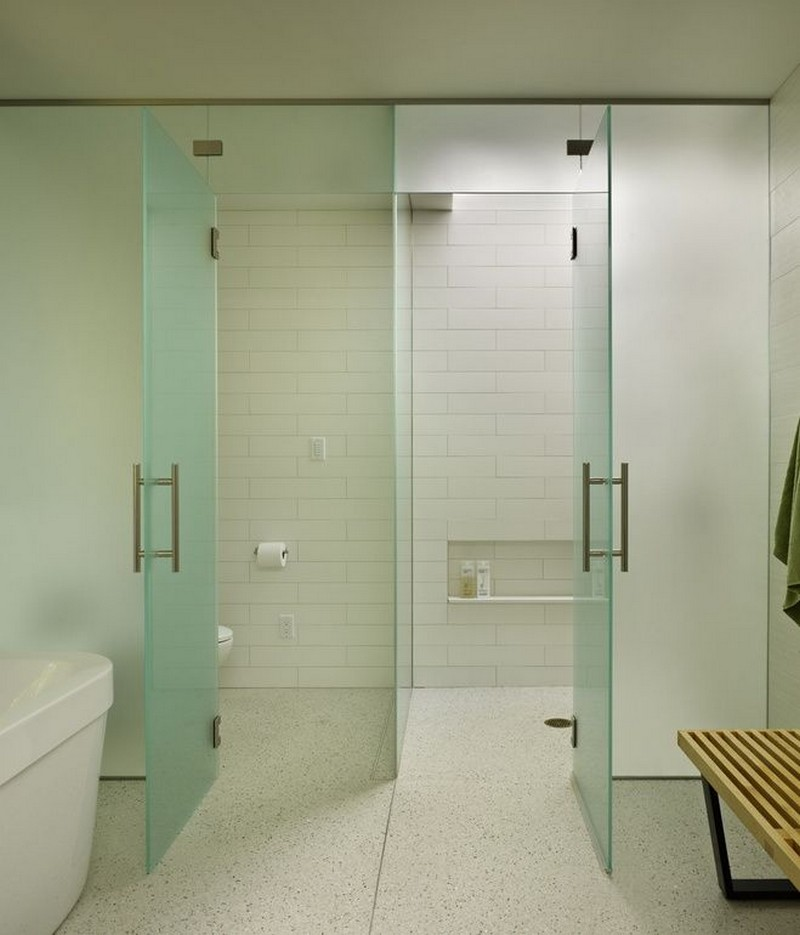 49 Luxury Bathrooms And Tips You Can Copy From Them 43