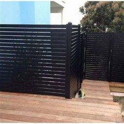 49 Reference Of Modern Fence Gate Door 5