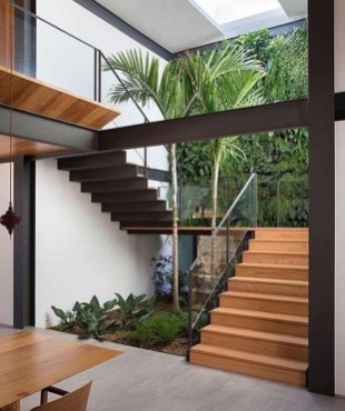 50 Incredible Staircase Designs For Your Home 43