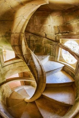 50 Incredible Staircase Designs For Your Home 8