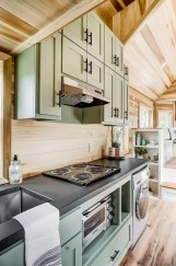 54 Must See Tiny House & Bus Conversion 17