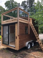 54 Must See Tiny House & Bus Conversion 49