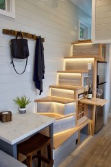 54 Must See Tiny House & Bus Conversion 8