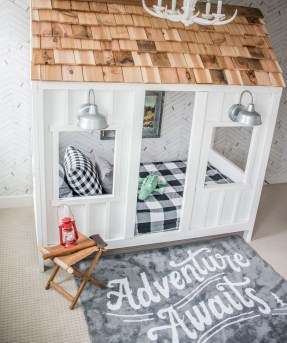 54 Stylish Kids Room Ideas For Your Kids 15