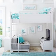 54 Stylish Kids Room Ideas For Your Kids 26