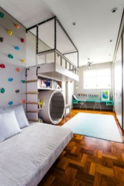 54 Stylish Kids Room Ideas For Your Kids 3