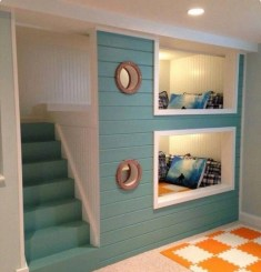 54 Stylish Kids Room Ideas For Your Kids 42