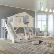 54 Stylish Kids Room Ideas For Your Kids 44