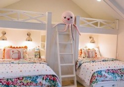 54 Stylish Kids Room Ideas For Your Kids 45