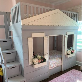 54 Stylish Kids Room Ideas For Your Kids 54