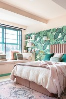 54 Aesthetic Teenage Bedroom Ideas Redecorating On A Budget 13