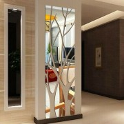56 Astonishing Partition Design Ideas For Living Room 47