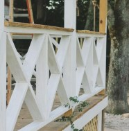 58 Creative Deck Railing Ideas For Inspire What You Want 31