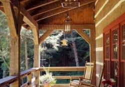 58 Creative Deck Railing Ideas For Inspire What You Want 46