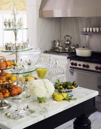 58 Ways To Diy Your Kitchen Counters 35
