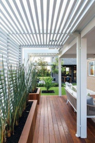 60 Pergola Design Ideas And Which Should Your Choose 57