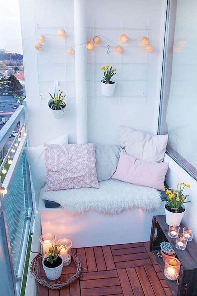 63 Cool First Apartment Decorating Ideas On A Budget 54