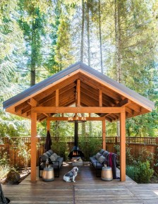 64 Brilliant Ways To Spruce Up Your Backyard This Summer 44
