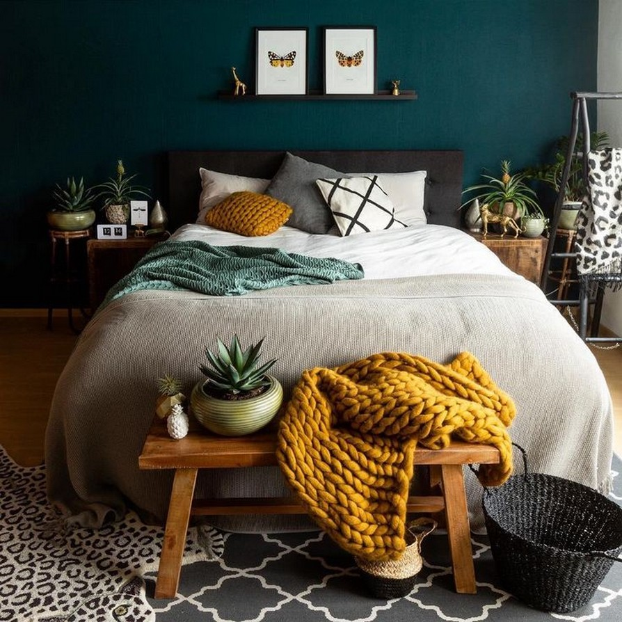88 Adorable Pallet Bed Ideas You Will Love Crafome 28