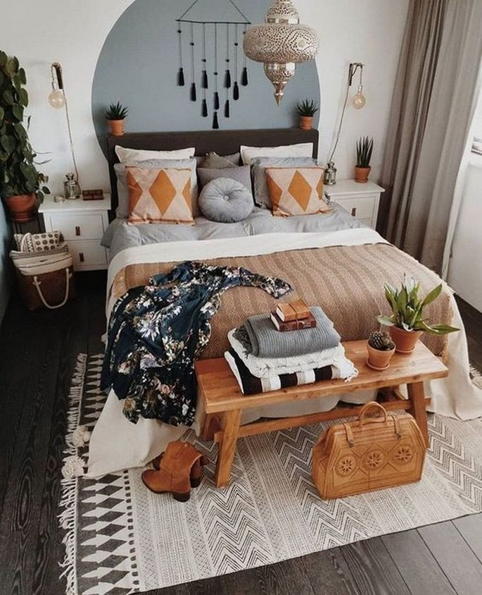 88 Adorable Pallet Bed Ideas You Will Love Crafome 40