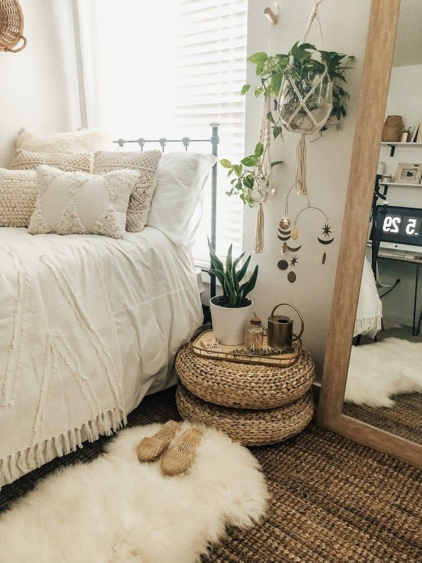 88 Adorable Pallet Bed Ideas You Will Love Crafome 50