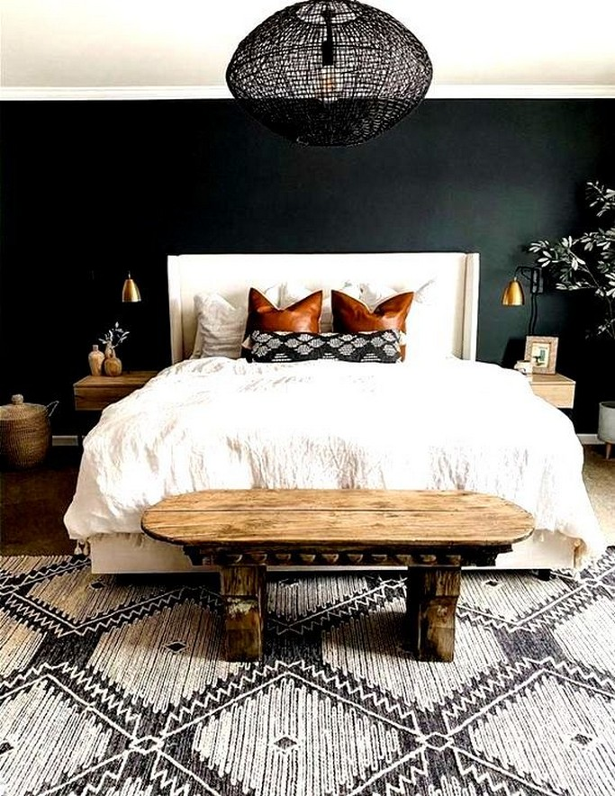 88 Adorable Pallet Bed Ideas You Will Love Crafome 53