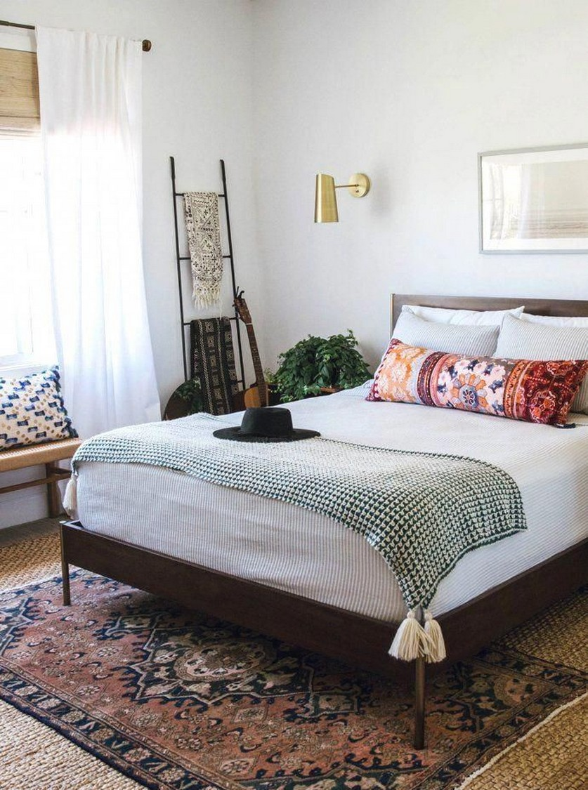 88 Adorable Pallet Bed Ideas You Will Love Crafome 54