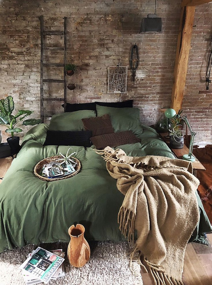 88 Adorable Pallet Bed Ideas You Will Love Crafome 71