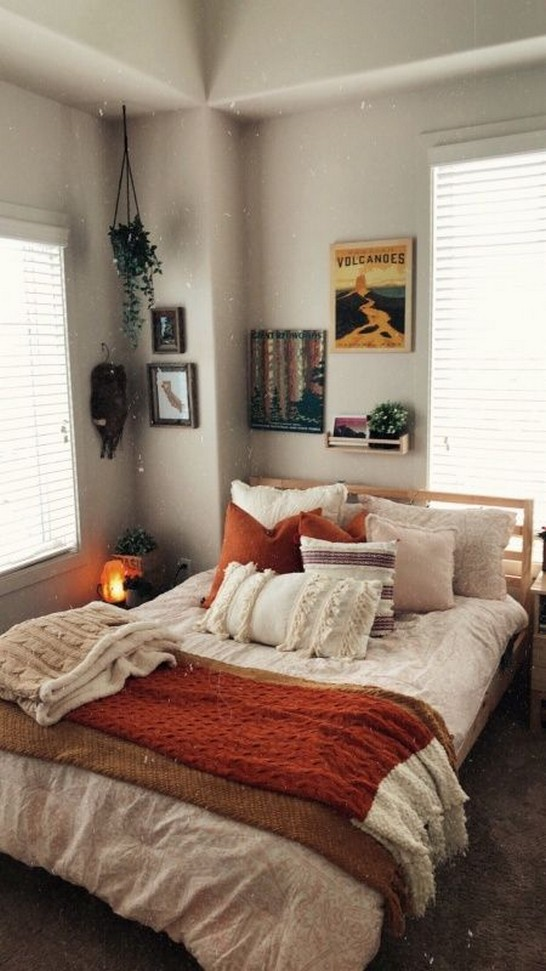 88 Adorable Pallet Bed Ideas You Will Love Crafome 82