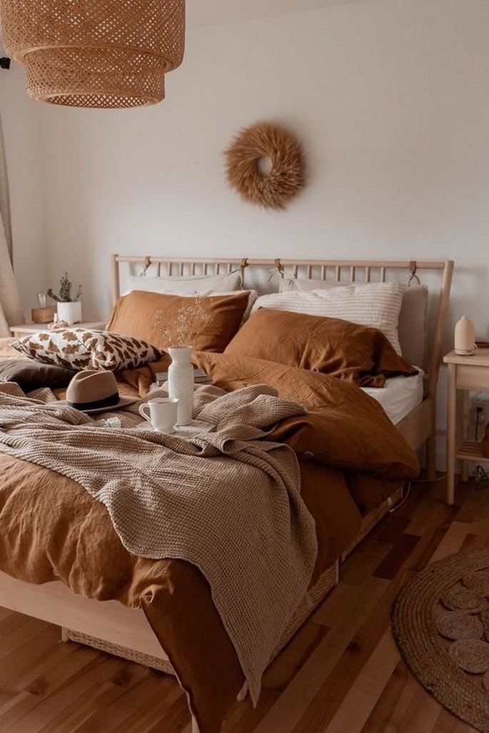 88 Adorable Pallet Bed Ideas You Will Love Crafome 9