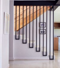 Top 46 Unique Modern Staircase Design Ideas For Your Dream House 14