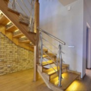 Top 46 Unique Modern Staircase Design Ideas For Your Dream House 22
