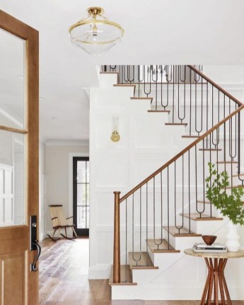 Top 46 Unique Modern Staircase Design Ideas For Your Dream House 45