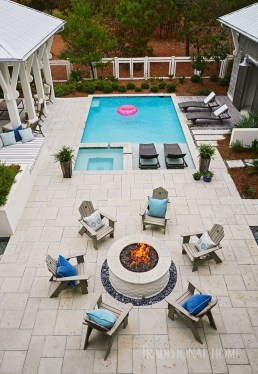 36 Pool House Design Ideas That Make Life Feel Like A Permanent Vacation 29