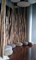 42 Creative DIY Room Dividers That Will Redefine Your Living Space 34