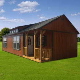 44 Amish Cabin Prices Gallery 30