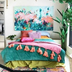 47 Cute Bedroom Ideas You Should Try 2