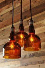48 Amazing Lamps Selection From DIY Tire Projects 36