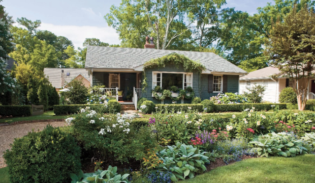 33 Options For Home Landscaping Home Decor