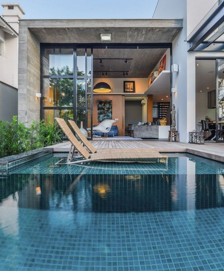 10+ Home Swimming Pools Tips Home Decor 18