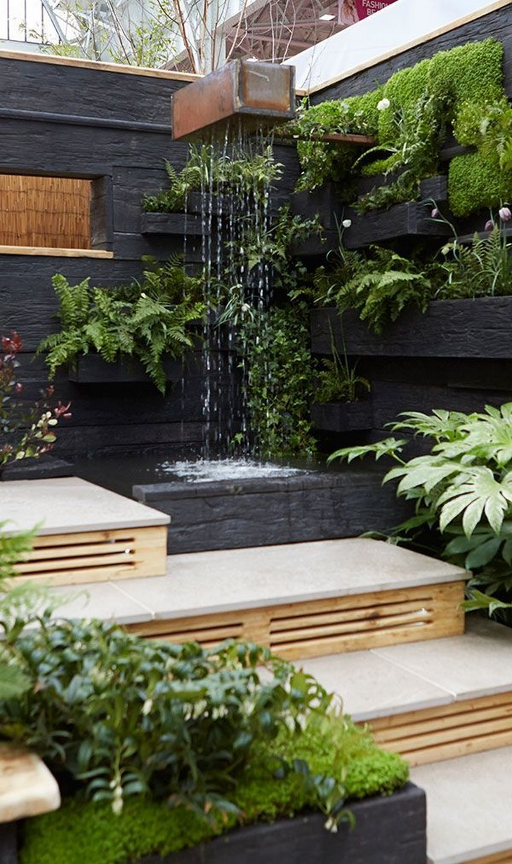 11+ Container Gardening Small Space Home Decor 5