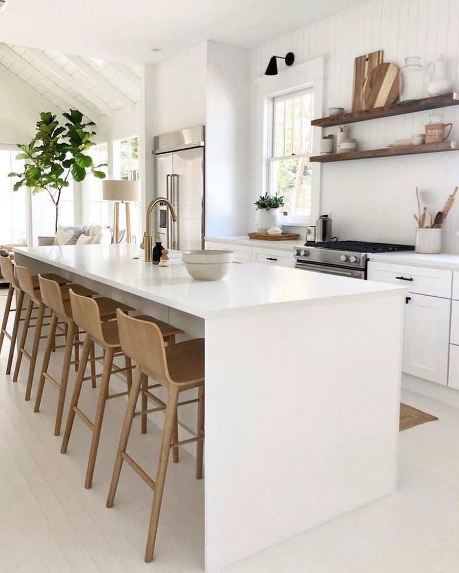 11 Small Kitchen Space & Tips Home Decor 15