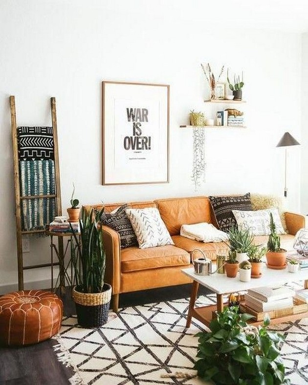 28 Living Room Furniture and Furnishings Home Decor 15