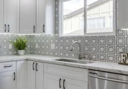 33 Simple Kitchen Backsplash Ideas Home Decor 28